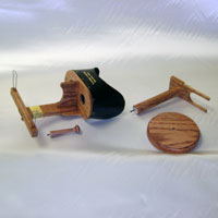 reproduction stereoscope